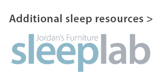 Additional Sleep Resources - Sleep Lab at Jordan's Furniture