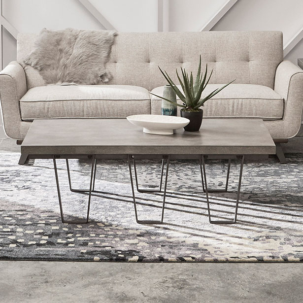 15% Off Area Rugs at Jordans Furniture