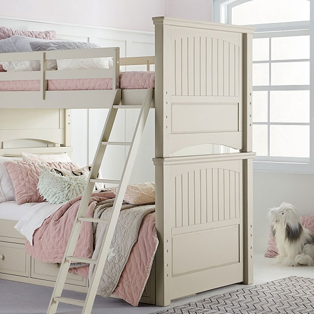 Bunk Beds at Jordan's Furniture stores in CT, MA, NH, and RI