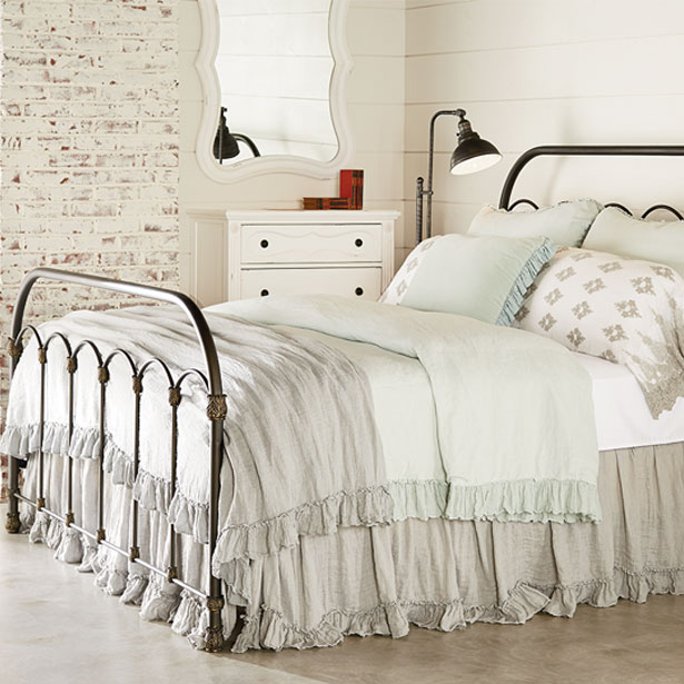Shop for Bedroom Furniture at Jordan\'s Furniture MA, NH, RI and CT