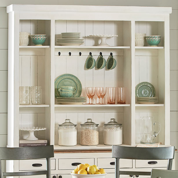 Dining Room Furniture At Jordan S, Dining Room Table Cabinet