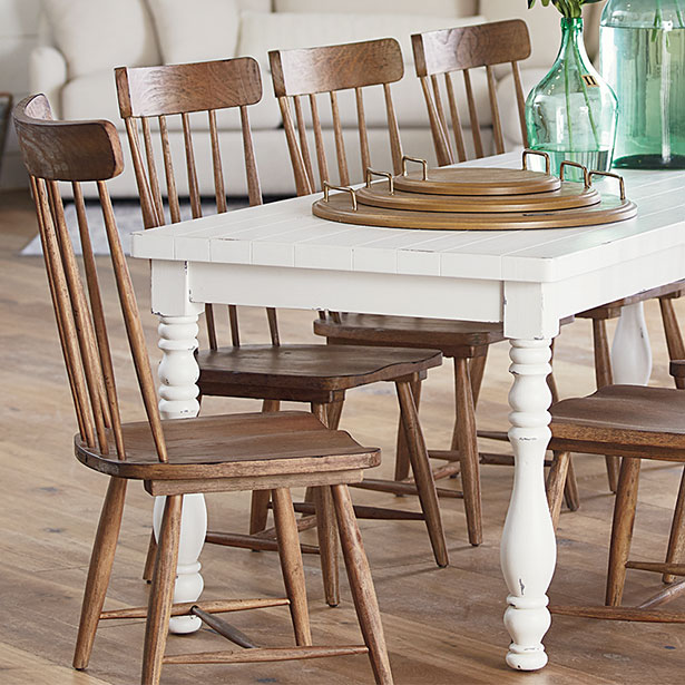 Dining Room Furniture at Jordan\'s Furniture MA, NH, RI and CT