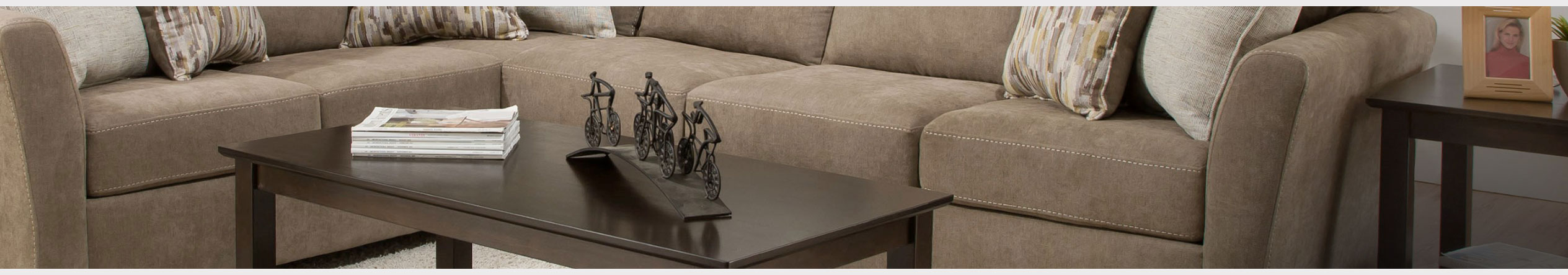 Furniture Factory Outlet Occasional Tables At Jordan S Furniture