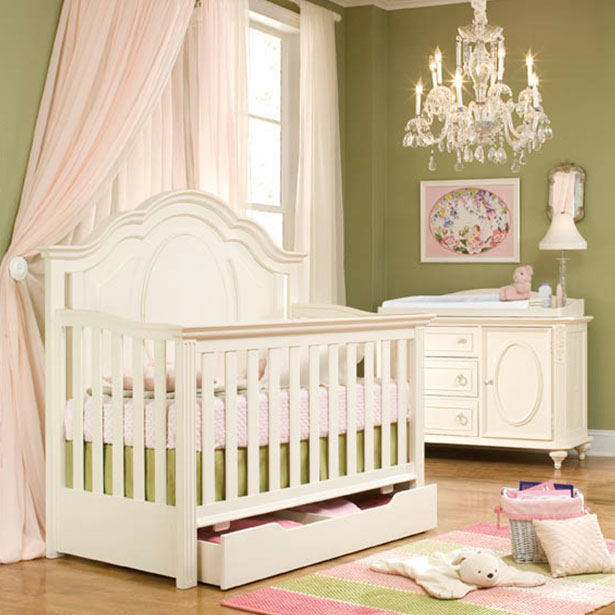 Kids' Bedroom Changing tables at Jordan's Furniture stores in CT, MA, NH, and RI