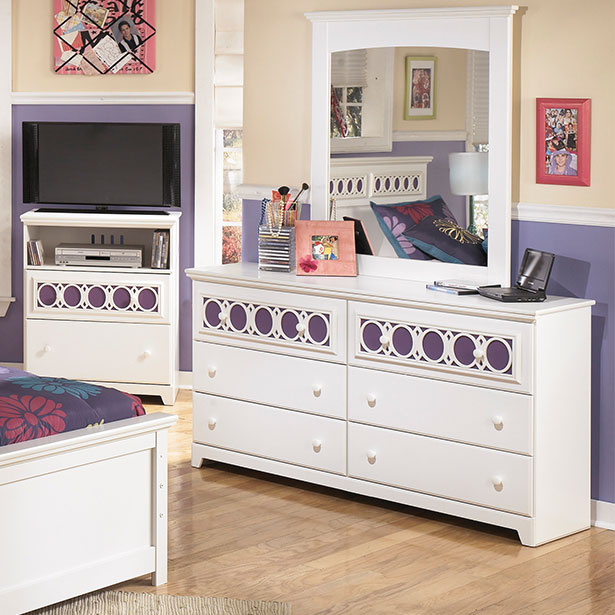Shop for Kids\' Bedroom Furniture at Jordan\'s Furniture MA, NH, RI and CT