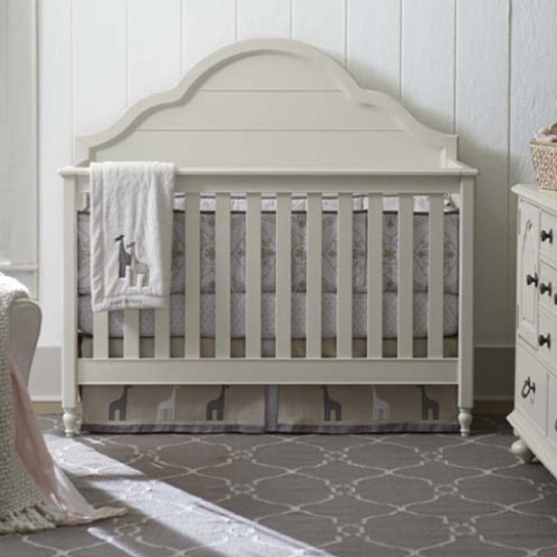Kids' Bedroom Cribs at Jordan's Furniture stores in CT, MA, NH, and RI