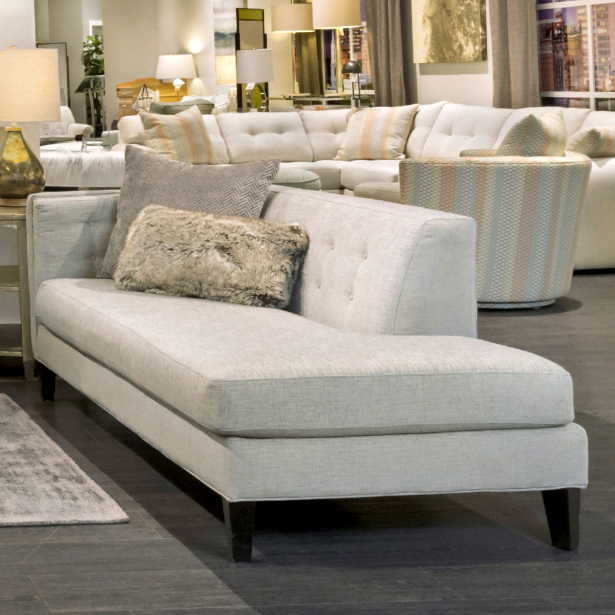 Living Room Chaises At Jordanu0027s Furniture Stores In CT, MA, NH, ...