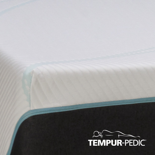Tempur-Pedic Mattresses at Jordan's Furniture stores in CT, MA, NH, and RI