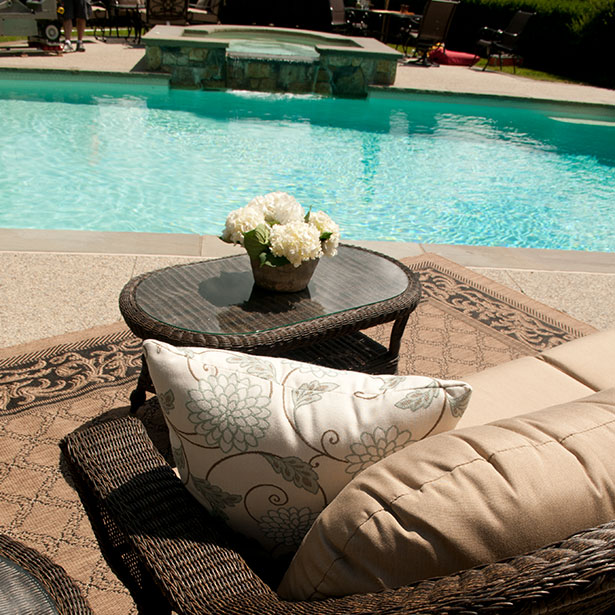 Shop Outdoor And Patio Furniture At Jordan S Furniture Ma