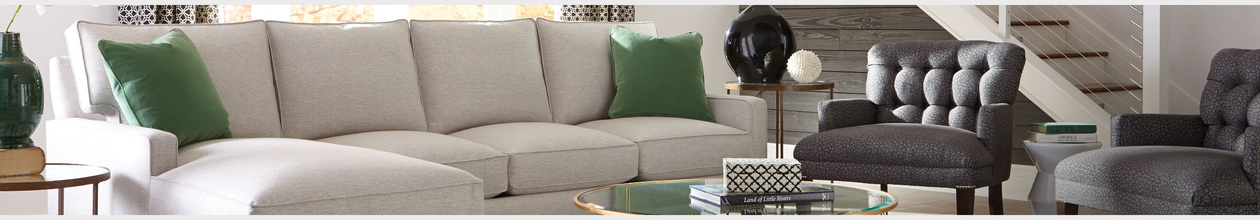 Shop By Collection at Jordan's Furniture stores in CT, MA, NH, and RI