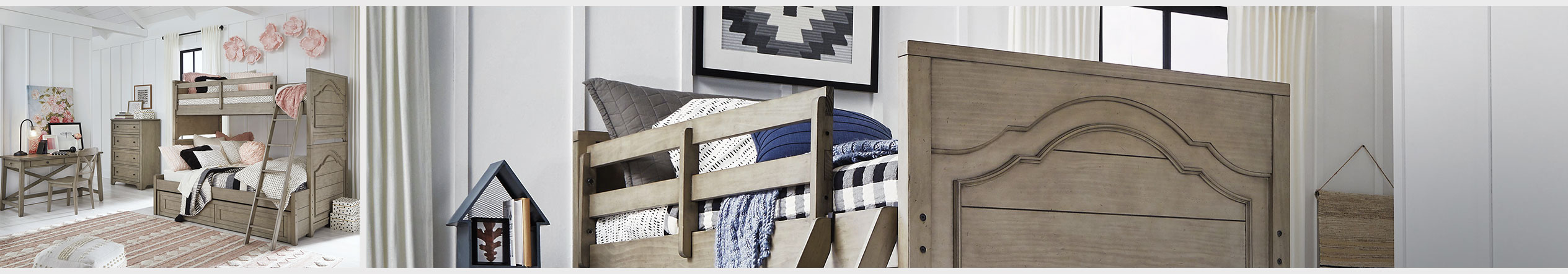 Kids' Bunk Beds