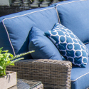 Save 15% Off Outdoor Patio and Deck Furniture at Jordan's Furniture located in CT, MA, NH and RI!