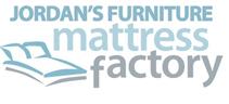 Jordan's Mattress Factory