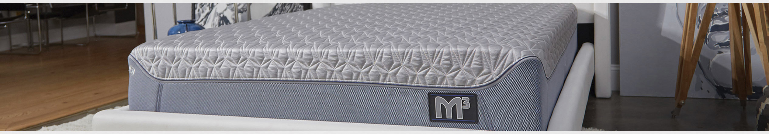 Mattresses for sale at Jordan's Furniture stores in MA, NH, ME, CT and RI