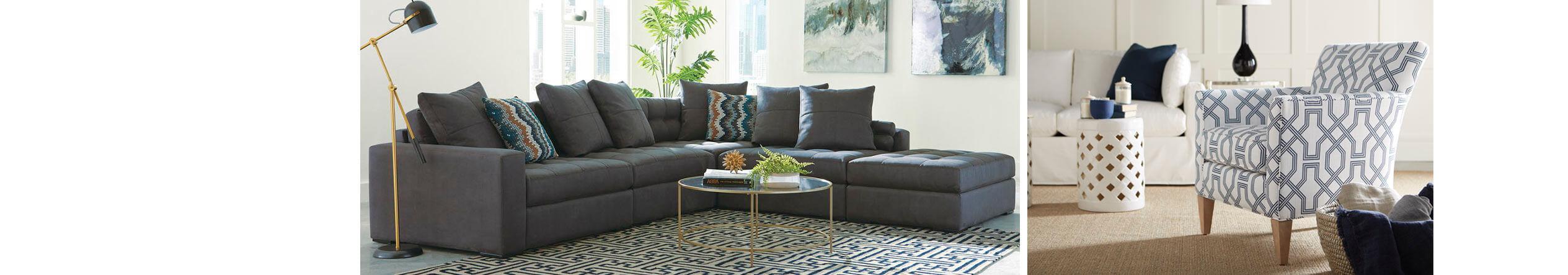 Customizable Furniture