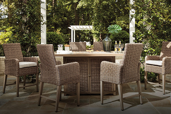 Shop In-Stock Outdoor and Patio Furniture