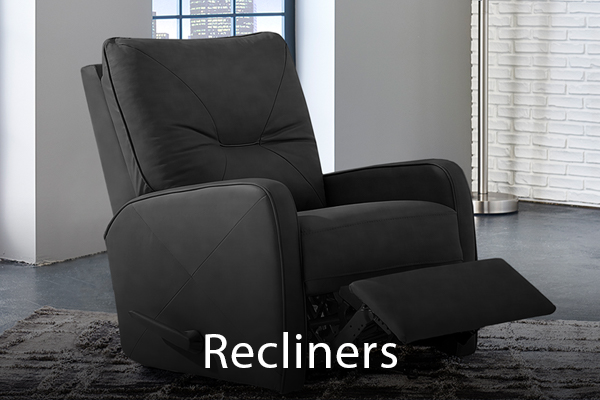 In-Stock Recliners