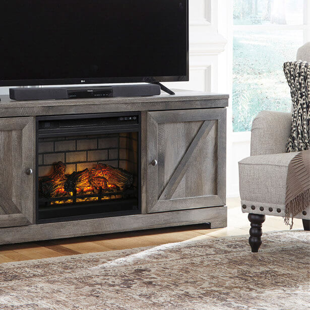 Shop Electric Fireplaces