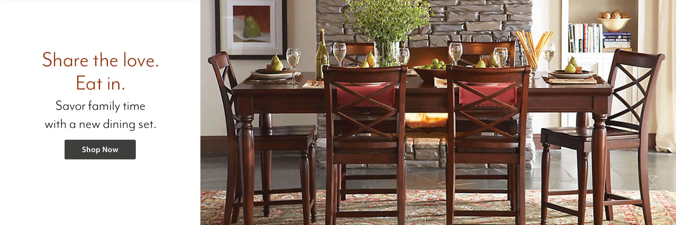 Family Dining - Dining for the Holidays