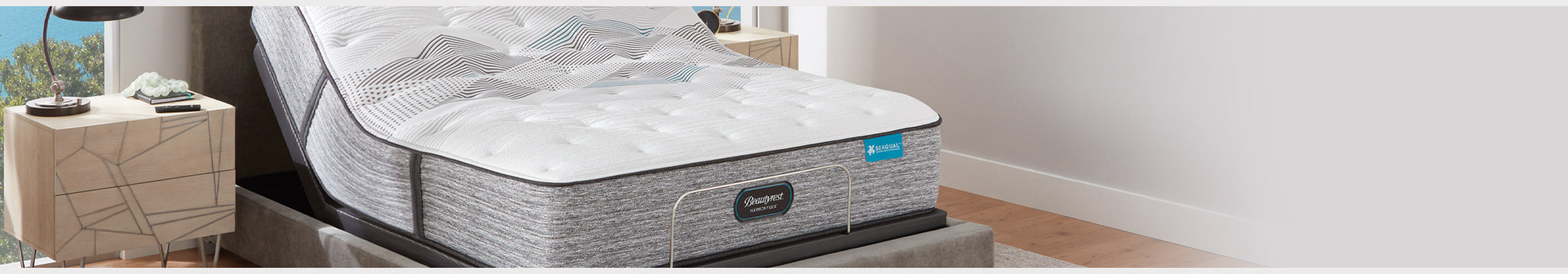 Mattresses for sale at Jordan's Furniture stores in MA, NH and RI