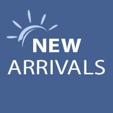 Shop the New Arrivals Collection