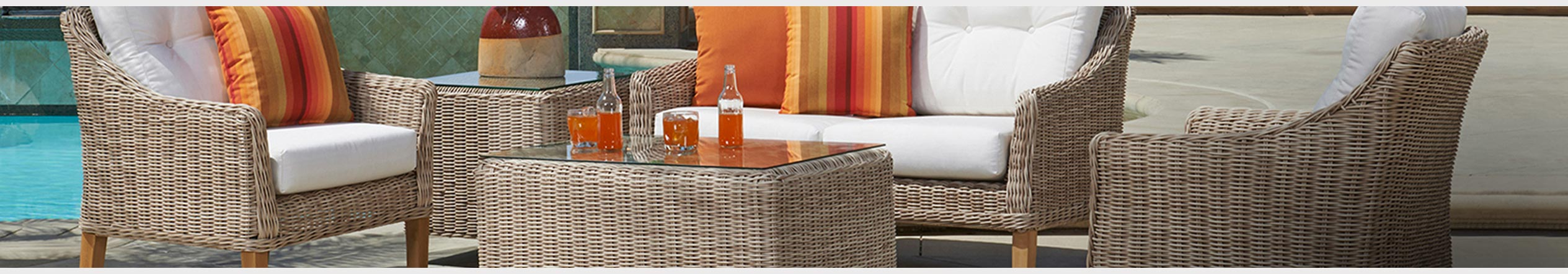 Outdoor Chairs for your patio, deck, porch or backyard