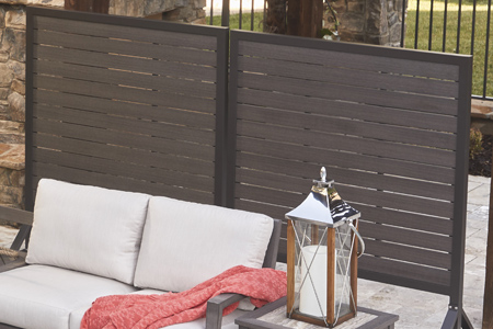 Shop Outdoor and Patio Accent Furniture