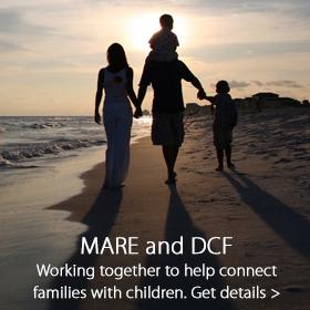MARE DCF partnership - Jordan's Furniture