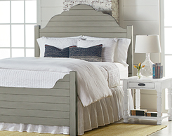 Magnolia collection by Joanna Gaines now available at Jordan's Furniture stores in CT, MA, NH and RI