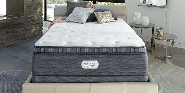 Save Up to $600 on select Simmons Beautyrest mattresses and receive a free sleep tracker at Jordan's Furniture stores in CT, MA, NH and RI