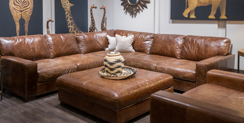 Buy Leather Furniture And Get Two Free Tickets For The