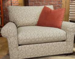 Fabric Maintenance tips from Jordan's Furniture