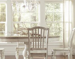 Antique Final Distressing tips from Jordan's Furniture