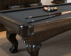 Game Room Pool Tables for sale at Jordan's Furniture stores in MA, NH and RI