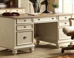 High Quality Home Office Desks For Sale At Jordanu0027s Furniture Stores In MA, NH And RI