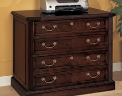 Home office filing cabinets for sale at Jordan's Furniture stores in MA, NH and RI