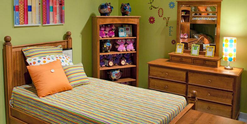 Shop for Kids' Bedroom Furniture at Jordan's Furniture MA, NH, RI