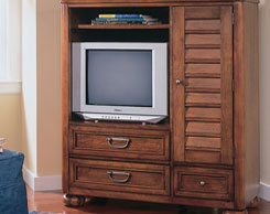 Kids room media storage for sale at Jordan's Furniture stores in MA, NH and RI