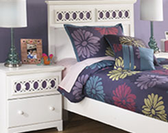 iKidz kids Room furniture for sale at Jordan's Furniture stores in CT, MA, NH and RI