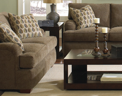 21 in 21 Collection at Jordan's Furniture stores in CT, MA, NH and RI