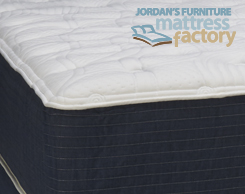 Jordan's Mattress Factory beds for sale at Jordan's Furniture stores in MA, NH and RI