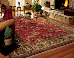 Shop Area Rugs at Jordan's Furniture stores in CT, MA, NH and RI
