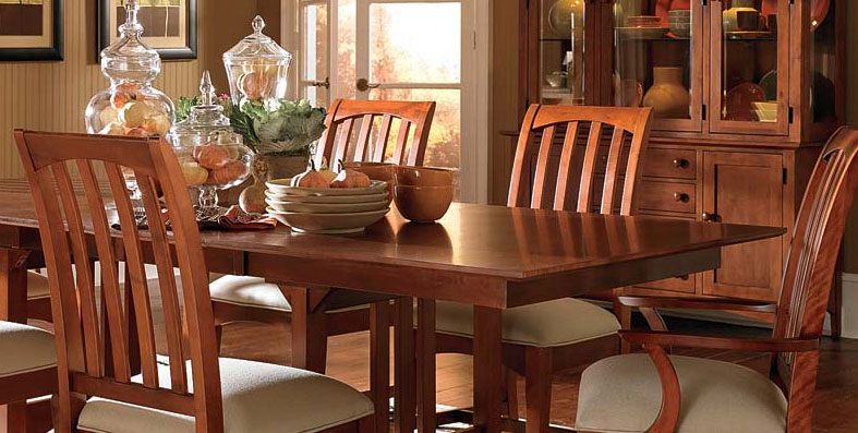 Wood Furniture Care Tips From Jordan S Furniture