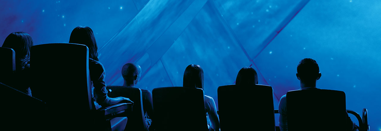 Policies of the IMAX 3D movie theaters at Jordan's Furniture in Natick and Reading Ma