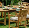 Outdoor furniture for sale at Jordan's Furniture in MA, NH and RI