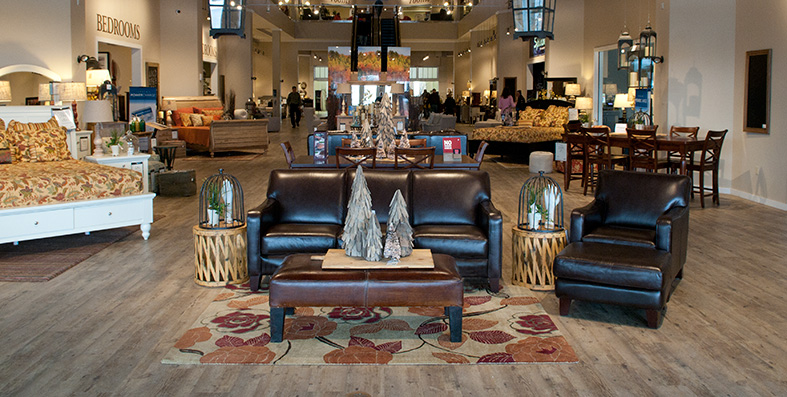 Jordanu0027s Furniture Store Locations
