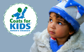 2012 Coats for Kids