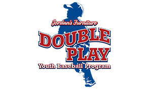 Double Play Youth Baseball Donation Program