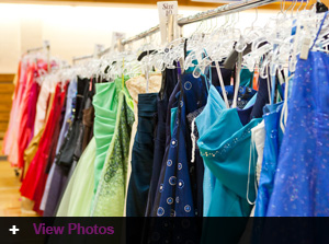 2014 Belle of the Ball Boutique
