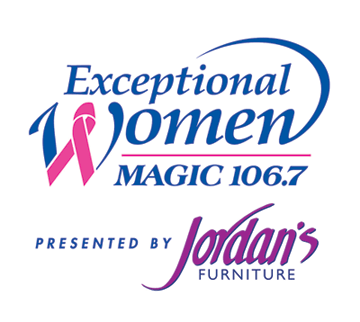 Exceptional Women Awards
